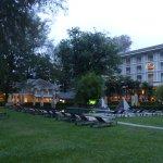 Foto de Lone Pine Hotel