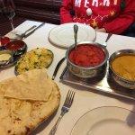 Photo of The Rajah Restaurant