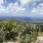Photo of Mount Christoffel