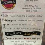 Ingrid's on N Young's Blvd