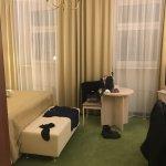 Photo of Marco Polo Presnja Hotel