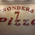 Photo of 7 Wonders Pizza