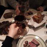 Steak for Two - Medium Rare