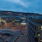 Photo of Renaissance Zurich Tower Hotel