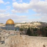 Western Wall, Dome of the Rock, Mount of Olives...Jerusalem