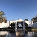 Foto de The Chedi Muscat – a GHM hotel