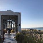 Photo de The Chedi Muscat – a GHM hotel