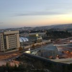 Photo of Crowne Plaza Hotel Jerusalem