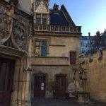 Photo de Musée de Cluny - Musée National du Moyen Âge