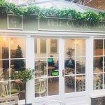 The Courtyard Cafe & Tea Room