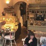 Foto di The Courtyard Cafe & Tea Room