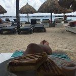 Photo of Cabana Beach Curacao