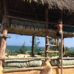 Foto de Jacaranda Beach Resort