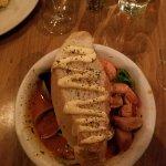 Brockton Villa Restaurant Foto