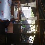 Photo de La Leona Eco Lodge