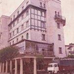 Hotel Jaúregui en 1978