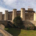 Photo of Palacio de la Aljaferia