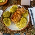 Photo de La Cabaña Restaurant