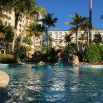 Foto de Marriott's Aruba Surf Club