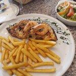 Фотография The Peristyle Restaurant