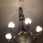 Foto de Hotel Grande Bretagne, A Luxury Collection Hotel
