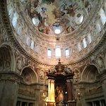 Photo de Santuario di Vicoforte