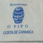 Foto de O Pipo