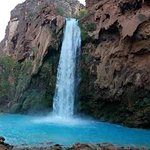 HAVASU FALLS GRAND CANYON - 10 31 17-11 02 17 PHOTOS BY JODI J DE LUC A, PHD
