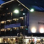 Vitalpina Hotel Dosses Foto