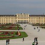 Schloss Schönbrunn Foto