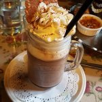 Foto de The Old Chocolate House