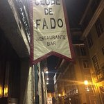 Clube de Fado Foto