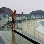 Our amazing holiday in Rio