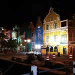 Willemstad is a must see and experience,