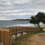 Foto de Onetangi Beach Apartments