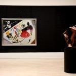 Werk von Kandinsky