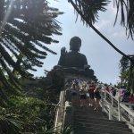 Photo of Tian Tan Buddha (Big Buddha)