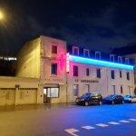 Zdjęcie Hotel Montchapet