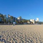 Lloret Beach Foto