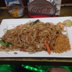 Foto di Mr Wok Thai Noodle Bar
