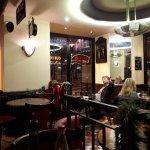 L'Aristide Café Foto