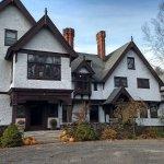 Photo de Manor House Inn