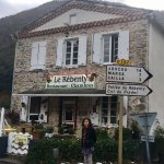 Photo of Le Rebenty