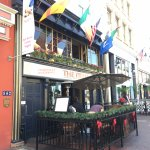 Front of The Field: Authentic Iriish Pub
