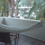 Un hammac pour chaque balcon (en prestige ou non)