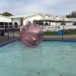 Thorpe Park Holiday Park - Haven Foto