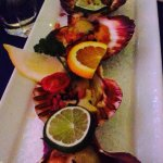 George's Paragon Seafood Restaurant Sanctuary Cove