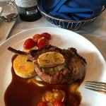 Large Veal Chop