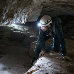 Guided Caving Trips