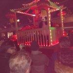 Valkenburg parade float